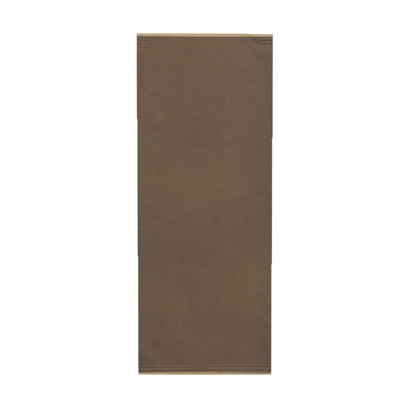 Sobre para Cubiertos Kraft Color Cacao (caja 1.000 uds)