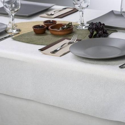 Mantel 100x100 cm Polipropileno Plus Blanco (100 Uds)