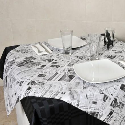 Mantel Prensa 120x120 cm...