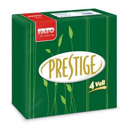 Servilleta de Papel 40x40 cm Prestige Zen (50 uds.)