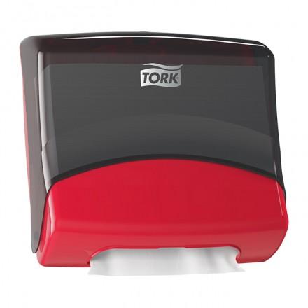 Dispensador Tork para Toallas Plegadas