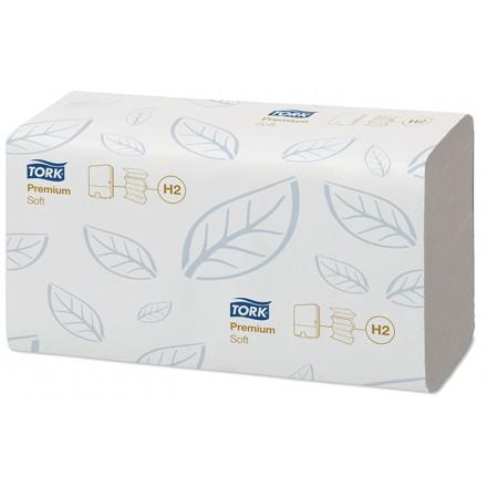 Tolla Secamanos Entredoblada Tork Premium (Caja 2.310 Ud.)
