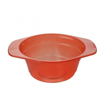 Bol para Sopa Rojo 360 cc (...