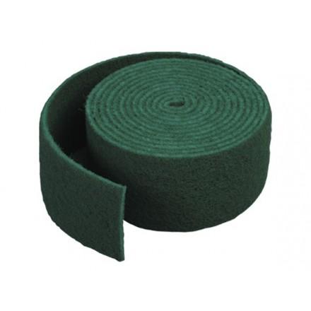Estropajo Verde Extra Rollo