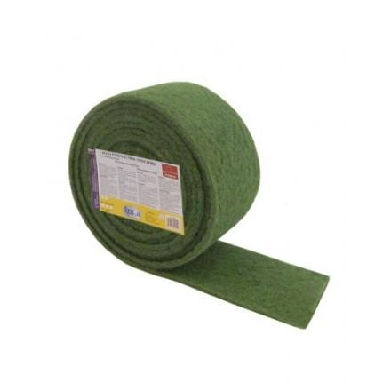 Estropajo Verde Extra Rollo Eco