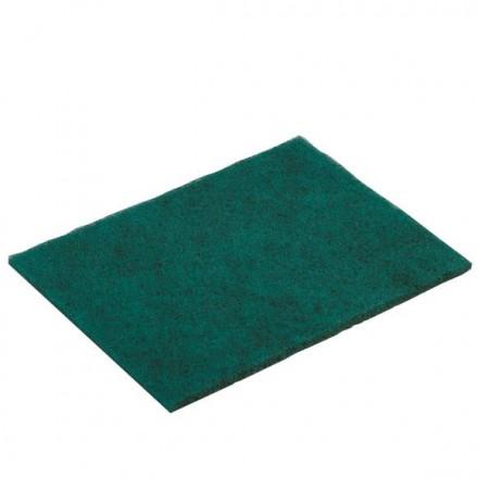 Estropajo verde extra cortado (10 Ud)