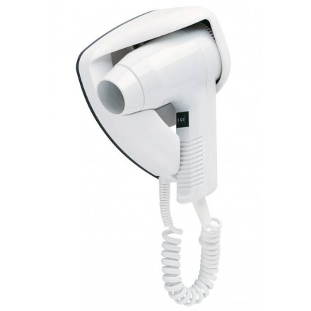 Secador de pelo Piccolo doble voltaje