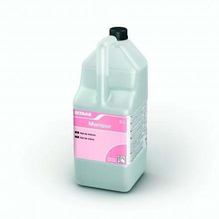 Jabón de Manos Manipur 5 L