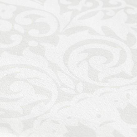 Servilleta de Papel 40x40 cm Tork LinStyle Arabesco Blanca (50 uds)