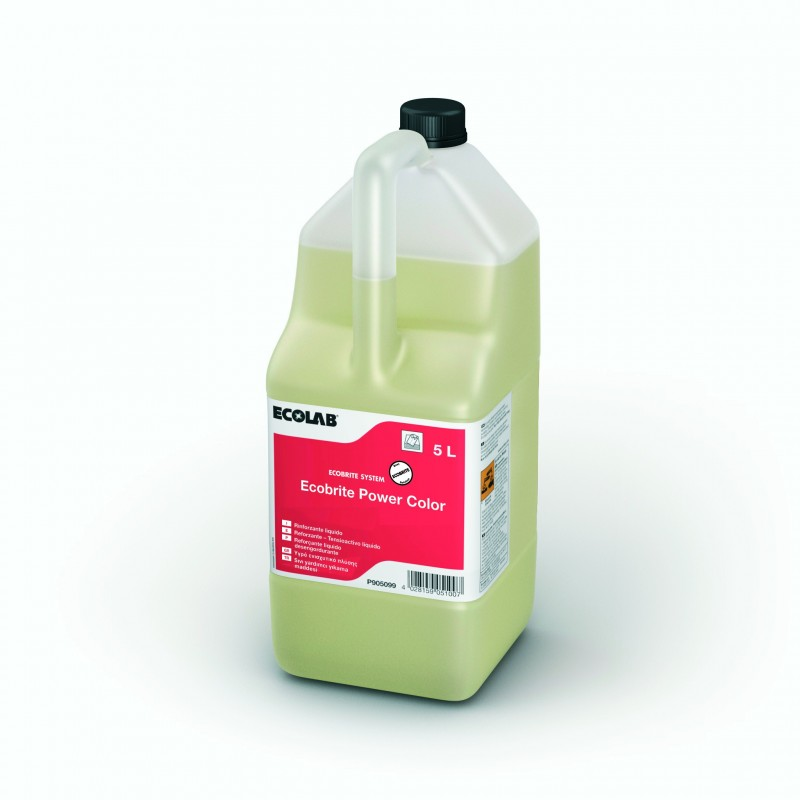 Ecobrite Power Color (5 Kg.)