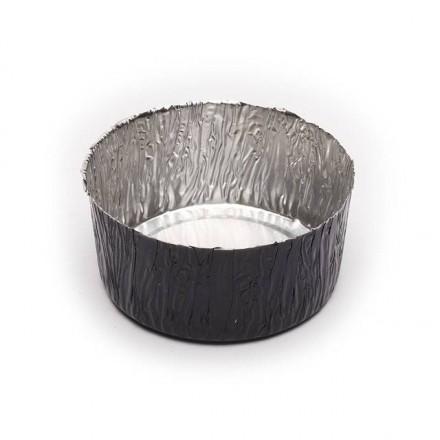 Cápsula redonda pastelería 60x30 mm