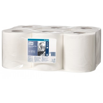 Bobina Secamanos de Secado Extra (Pack 6 Ud)