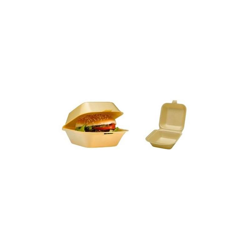 Concha hamburguesa pequeña Foam