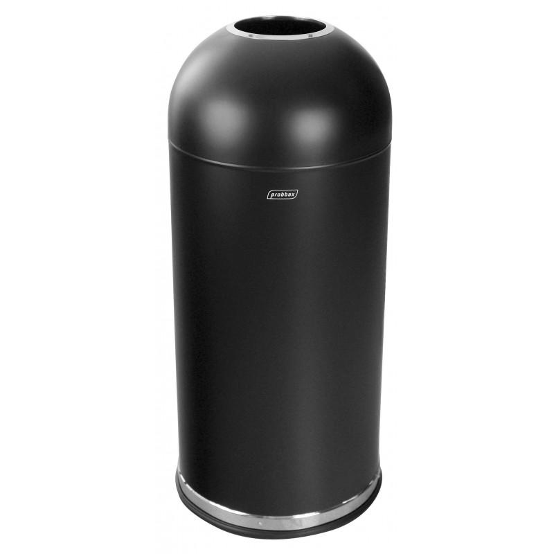 Papelera Open Dome 52 litros