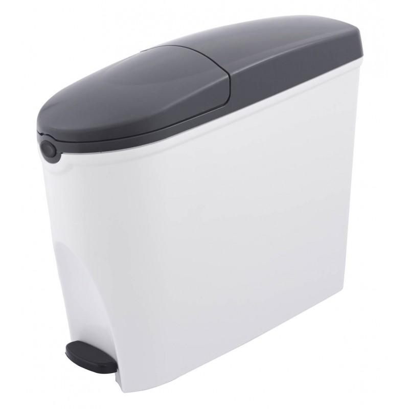 Papelera de higiene femenina 20 litros