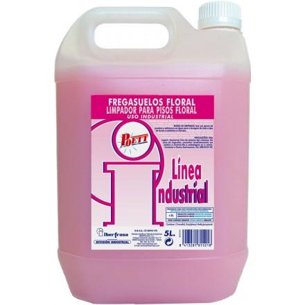 Friegasuelos Floral Glossy 5 L