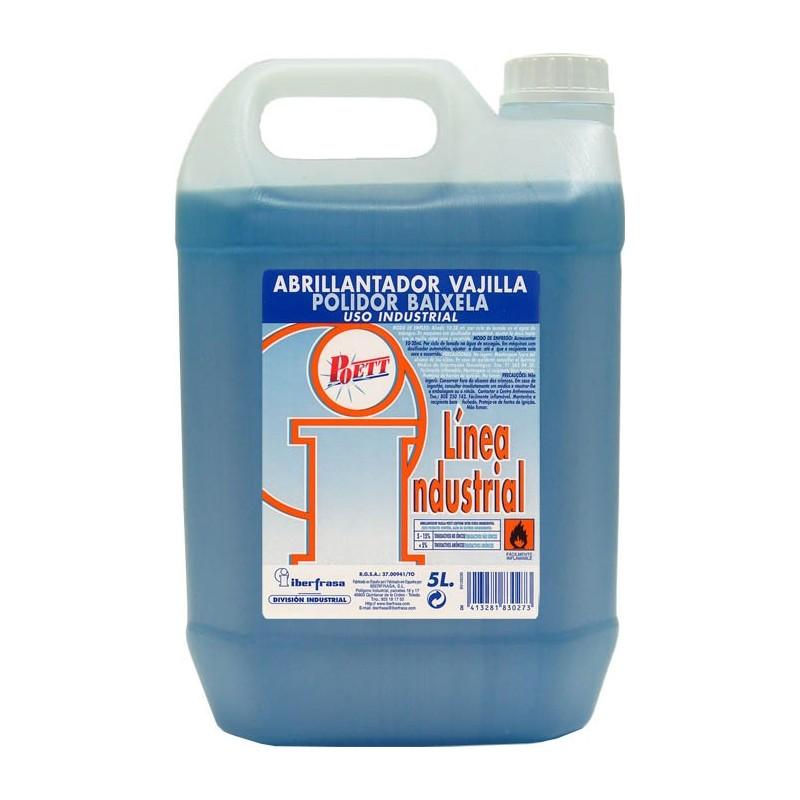Abrillantador Universal (5 L.)