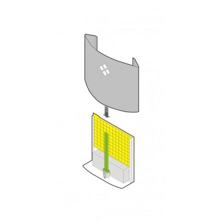 Láminas Adhesivas Trap-6 Luxer