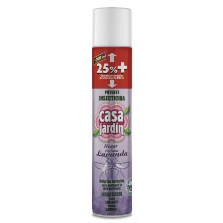 Insecticida perfumado lavanda (1000 ml.)