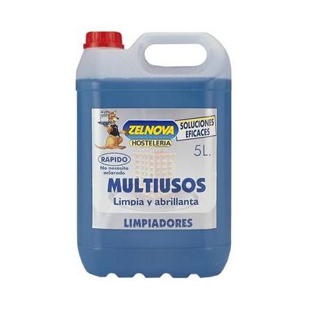 Limpiador multiusos 5L