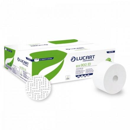 Higiénico industrial Eco Lucart 900