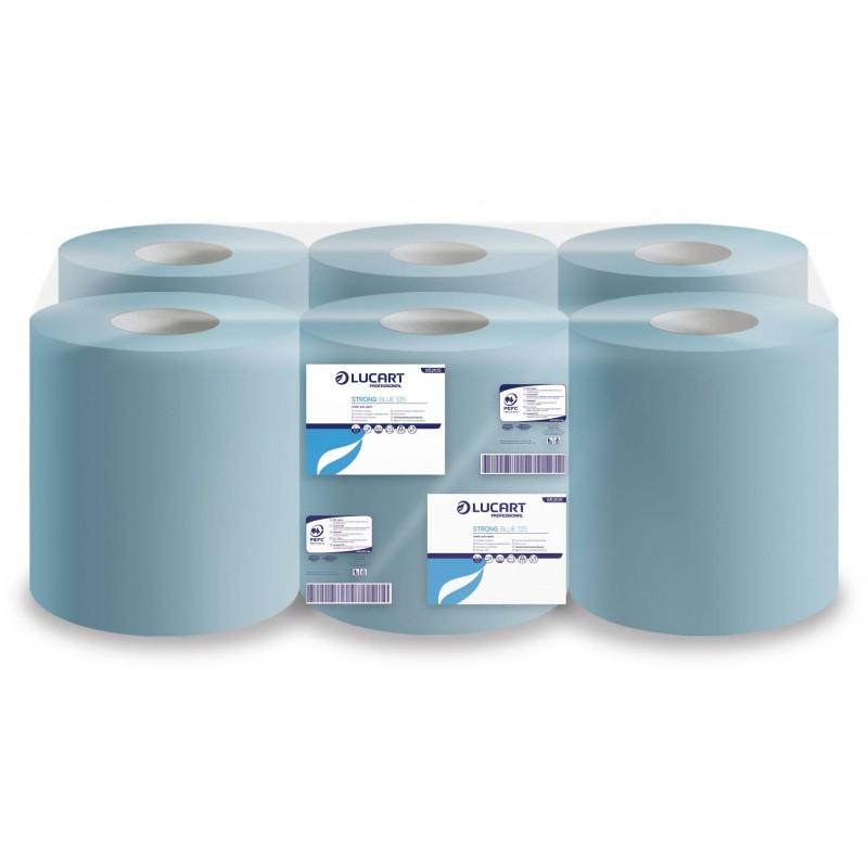 BOBINA INDUSTRIAL STRONG BLUE 135 LUCART