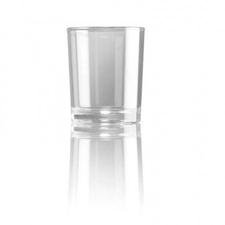 Vaso policarbonato 220 cc (36 Uds)