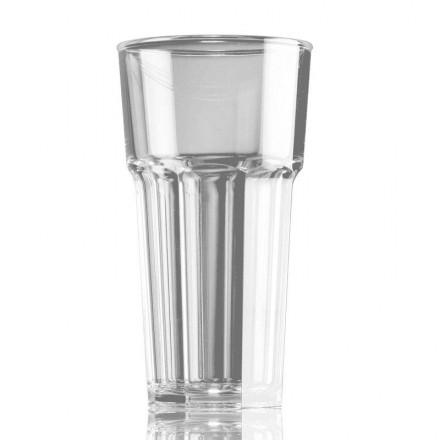 Vaso policarbonato 450 cc (24 Uds)