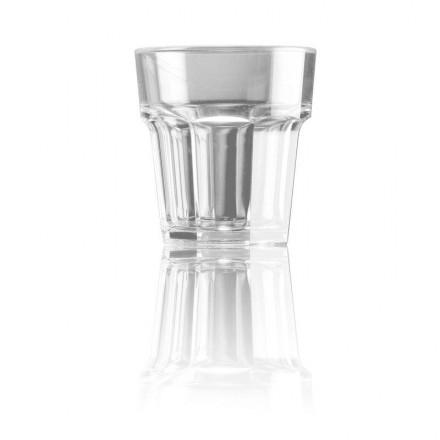 Vaso policarbonato 300 cc (36 Uds)
