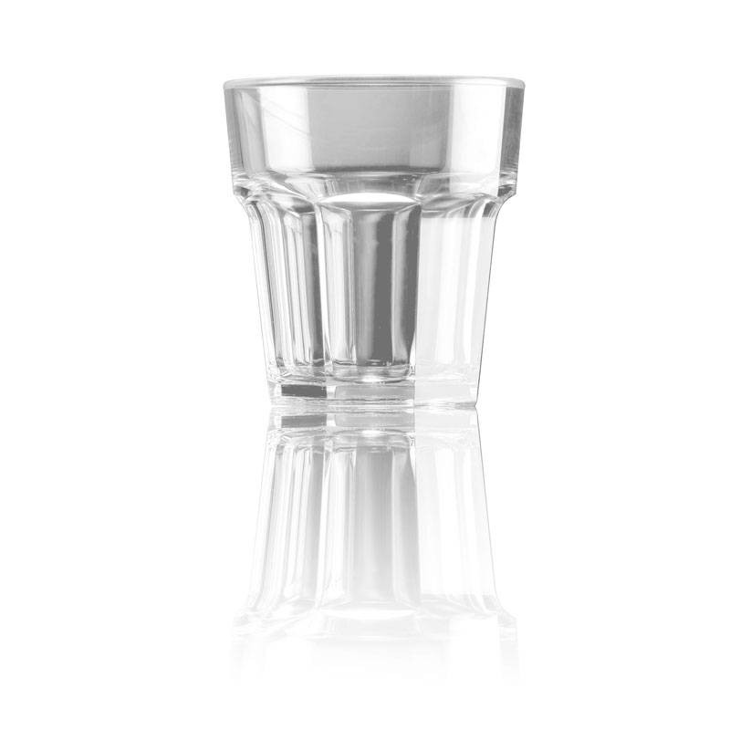 Vaso policarbonato 300 ml (36 Uds)
