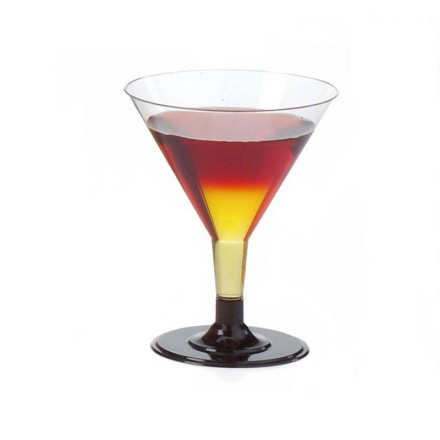 Copa cocktail 100 cc (20 Uds)