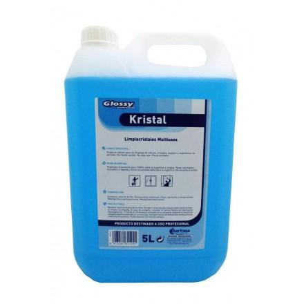 Limpiacristales Glossy Kristal (5 L)