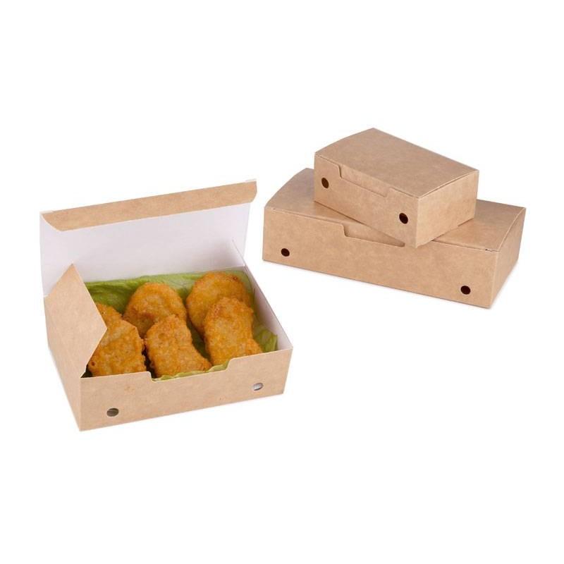 Caja para Fritos Grande Kraft