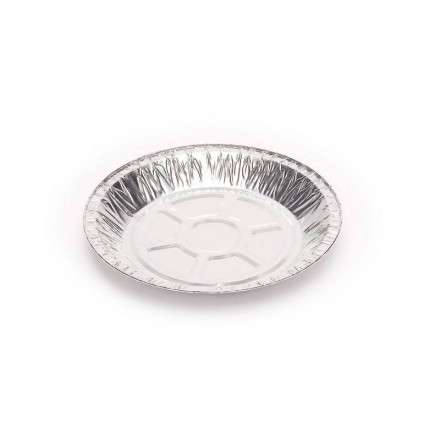 Envase de Aluminio Redondo 375 c.c.