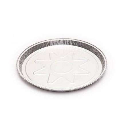 Envase de Aluminio Redondo 790 cc (600 Uds)