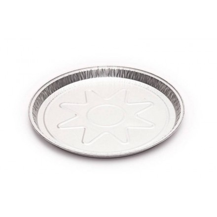 Envase de Aluminio Redondo 790 c.c.