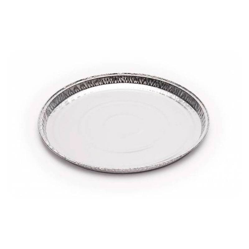 Envase de Aluminio Redondo 1.100 cc.