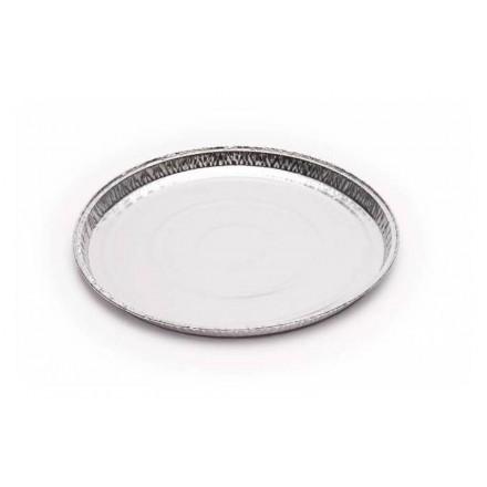 Envase aluminio pizza mediana