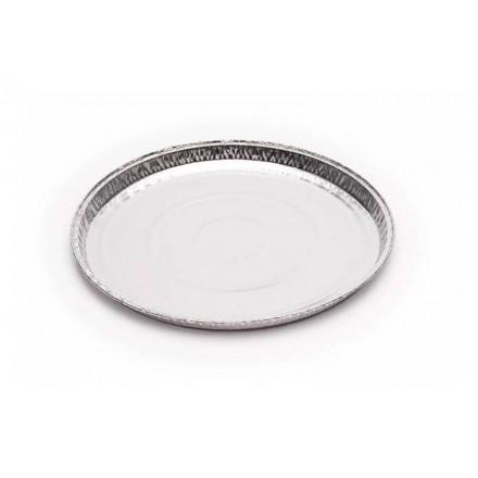 Envase de Aluminio Redondo 1.150 cc.