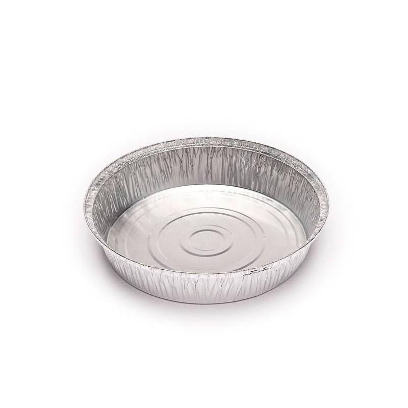 Envases de Aluminio Redondo 1.425 cc.