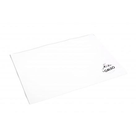 Mantel Individual Personalizado 30x40 cm