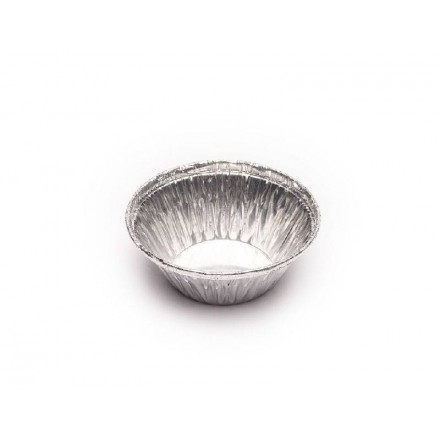 Envase de Pastelería Redondo 25 cc (5.000 Uds)