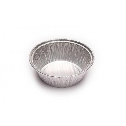 Envase de Pastelería Redondo 60 cc (4.000 Uds)