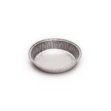 Envase de Pastelería Redondo 80 cc (3.300 Uds)