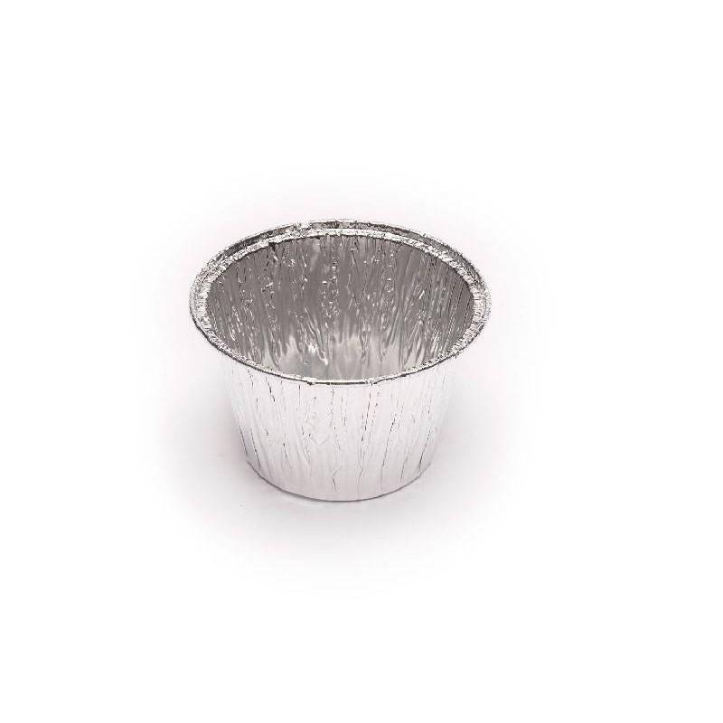 Envase de Pastelería Redondo 127 cc.