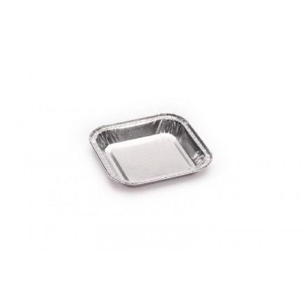 Envase de Pastelería Cuadrado 37 cc (3.500 Uds)