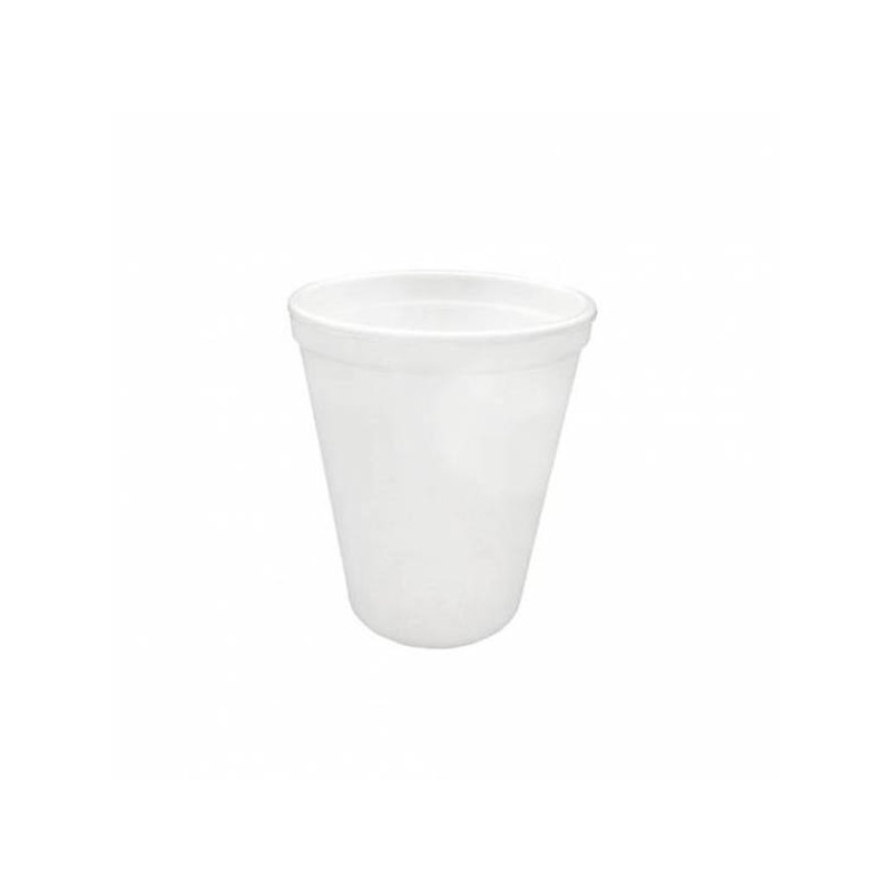 Vaso Foam 5 oz. 150 ml.