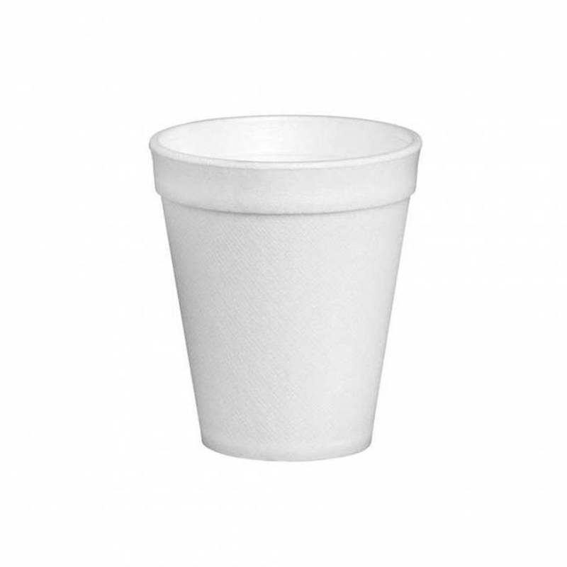 Vaso Foam 7 oz. 210 ml. (40 uds.)