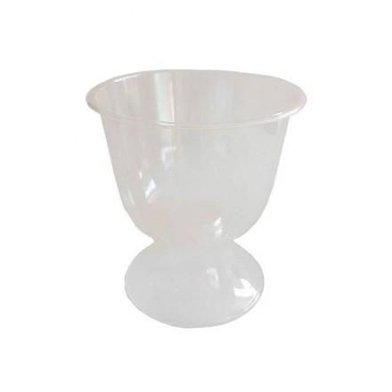 Copa de vino PLA 175 cc (50 Uds)