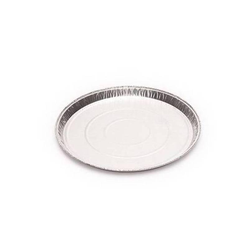 Envase de Aluminio Redondo 240 c.c.